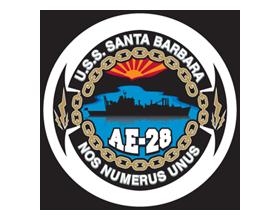 USS Santa Barbara (AE-28)